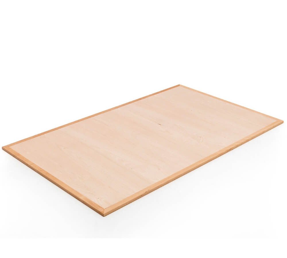 Base materasso lettino Montessori