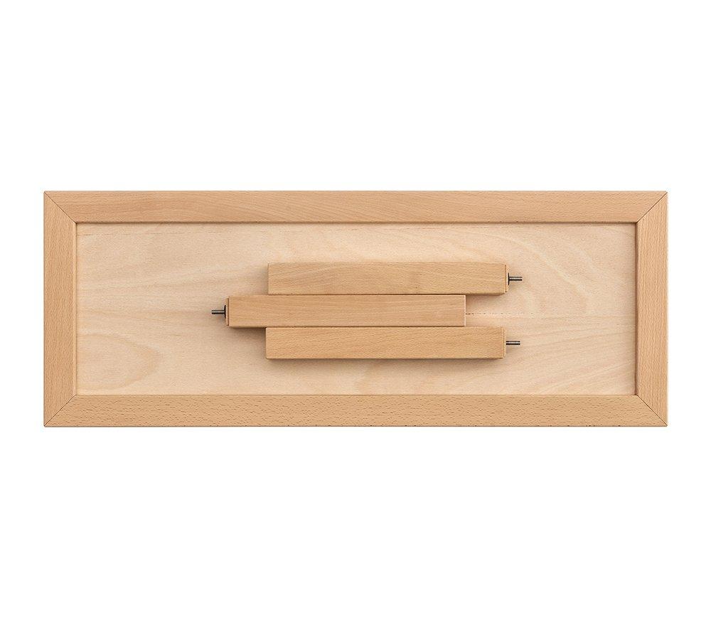 kit estensione lettini, lettini montessori allungabili, babylodge