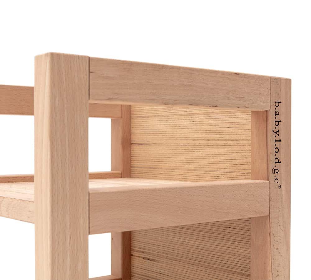 sedia montessori design, arredi montessori, arredi bambini