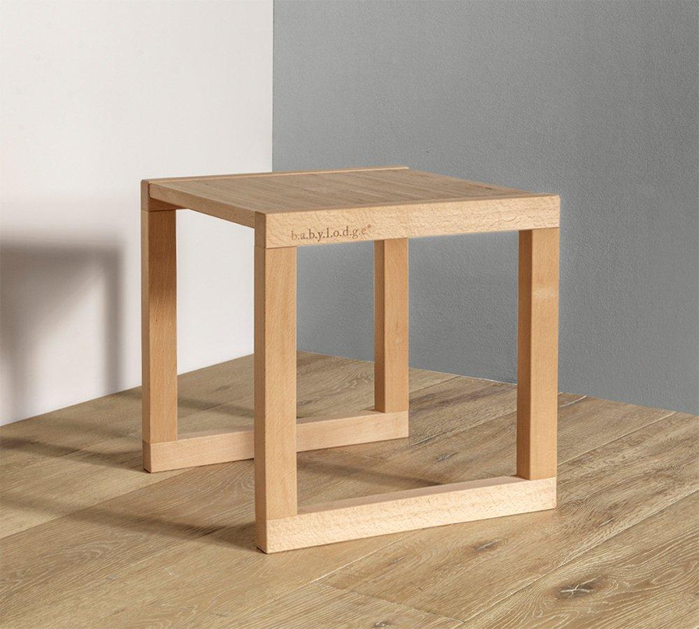 tavolo per bambini in legno
